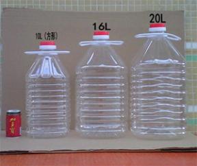 塑料油瓶批发