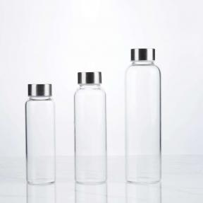 嘉峪关玻璃瓶厂