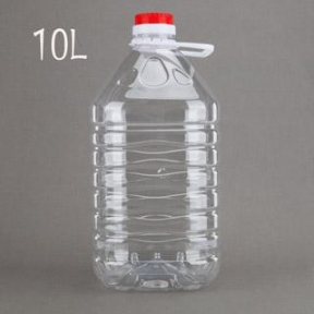 兰州五升食用油包装瓶