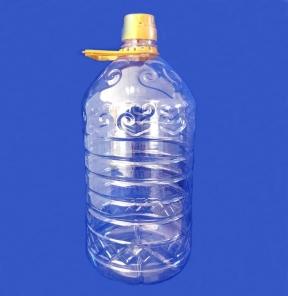 兰州塑料油瓶厂家