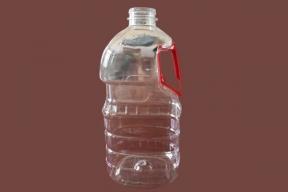 甘肃塑料油瓶批发