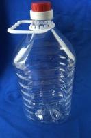 酒泉塑料油瓶