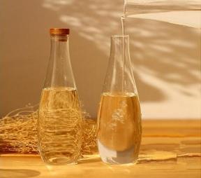 兰州玻璃水瓶批发